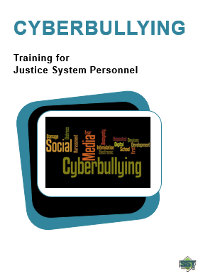 Safer Schools Together develops Cyberbullying Training for Justice System